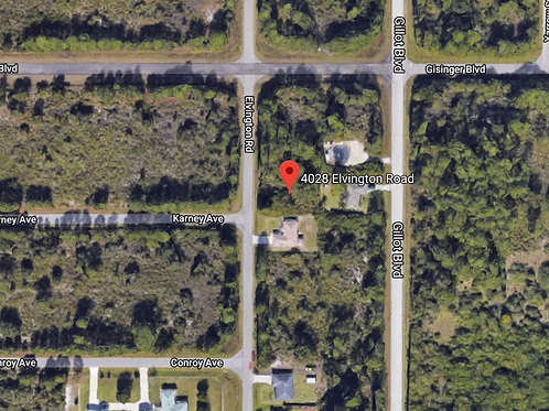 Port Charlotte - 4028 Elvington Rd