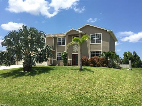 Cape Coral - 3224 NW 1st Ave