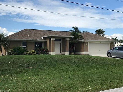 Cape Coral - 2007 NW 6th Ter