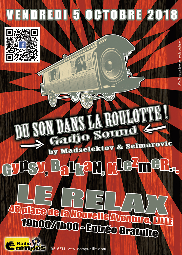 flyer-20181005-Relax