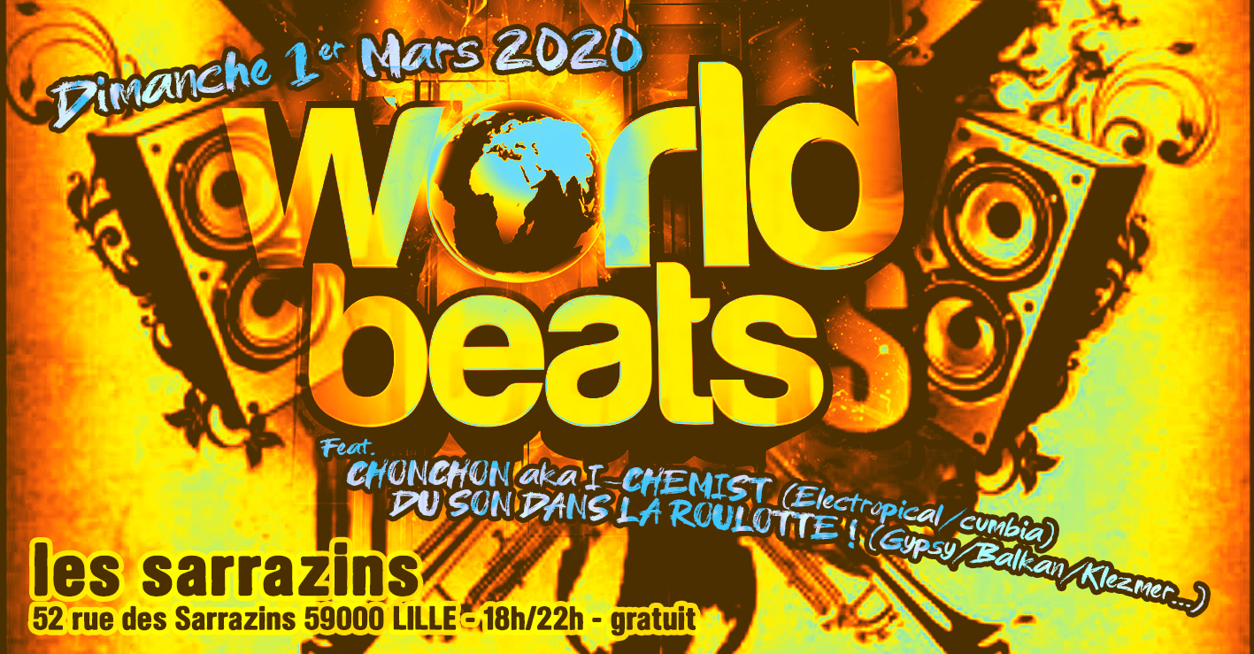 flyer-20200301-Les-Sarrazins-Lille-World