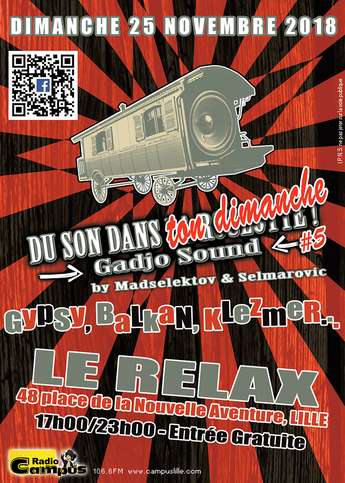 flyer-20181125-Relax-web