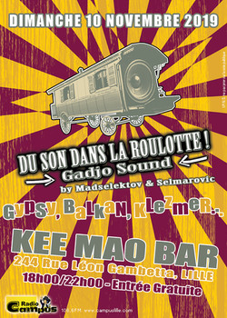 flyer-20191110-Kee-Mao-Bar