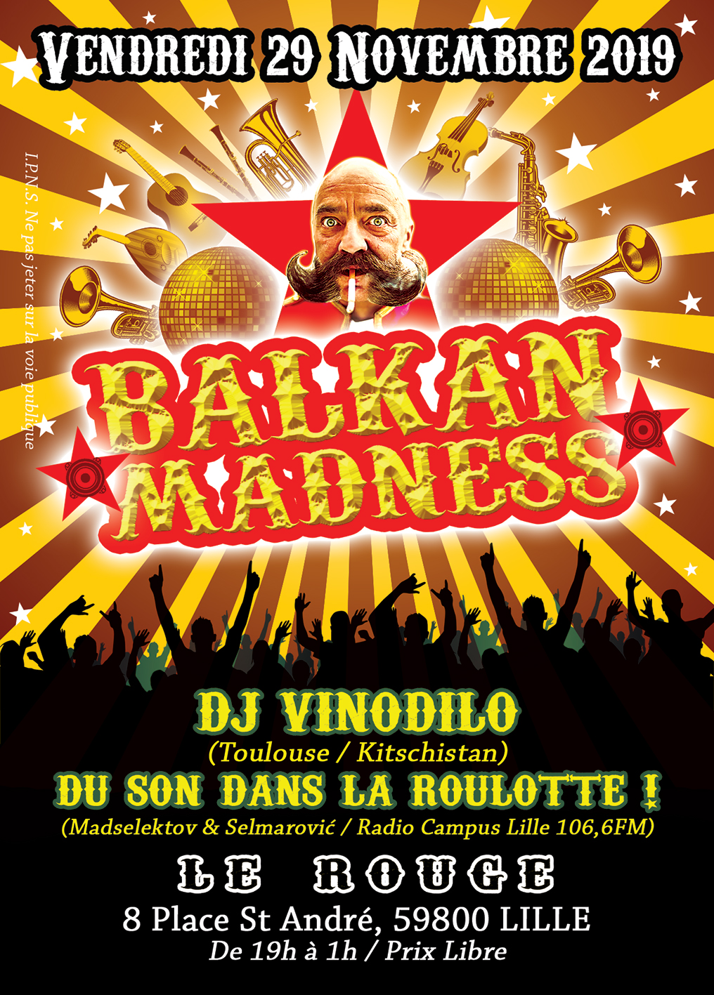 flyer-20191129-Le-Rouge-Vinodilo