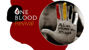 One Blood Revival Event