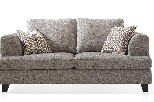 Etta 2 Seater - Grey