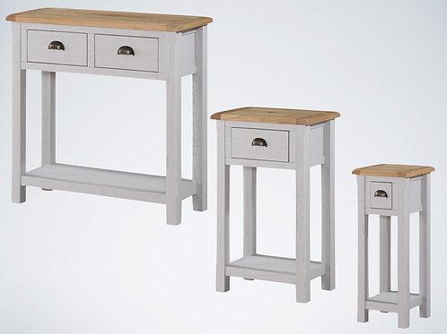 Kilmore Painted Hall Tables