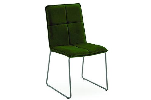 Soren Dining Chair - Green