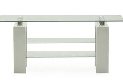 Calico TV Stand - White