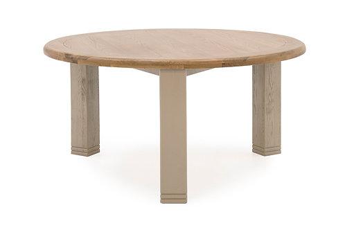 Logan Dining Table - Round 1560