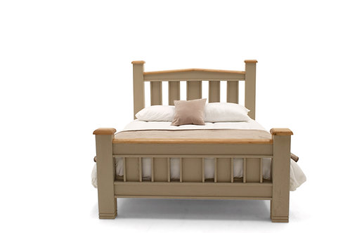 Logan Bed - 6'