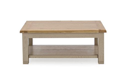 Logan Coffee Table