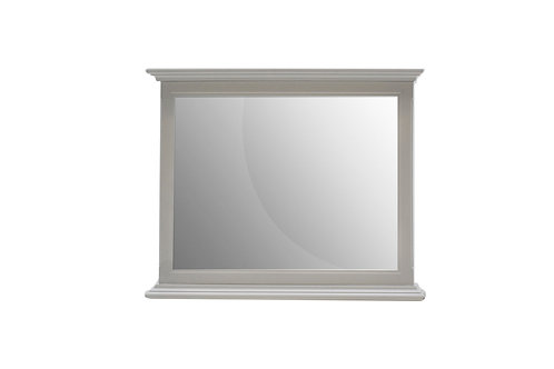 Harlow Mirror - Grey