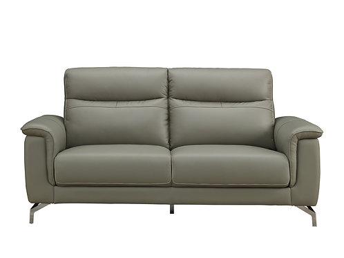 Simone 3 Seater - Grey