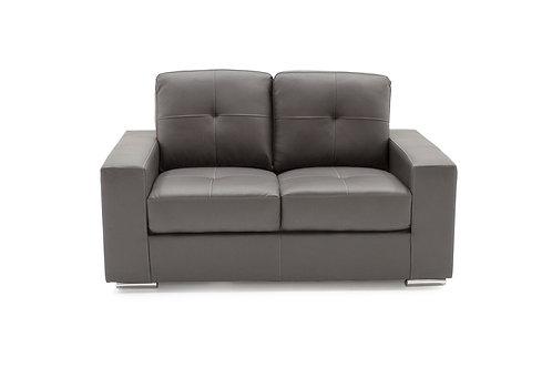 Gemona 2 Seater - Grey