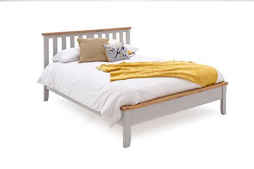 Ferndale Bed - 5' Low Footboard