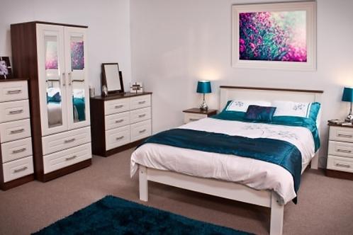 Cedarwood Lee Bedroom Range
