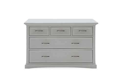 Harlow Dressing Chest - Grey