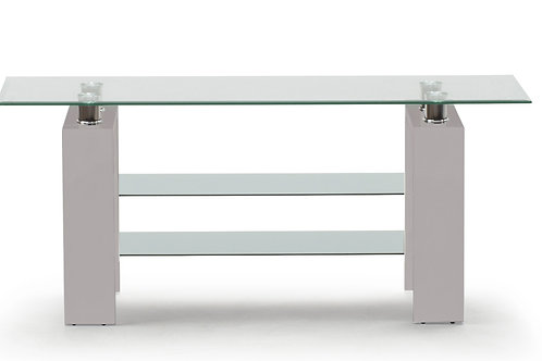 Calico TV Stand - Grey