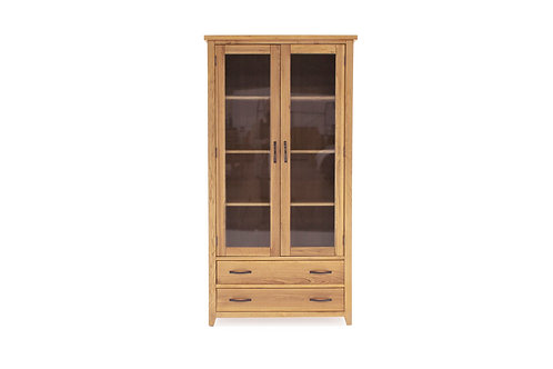 Ramore Display Cabinet