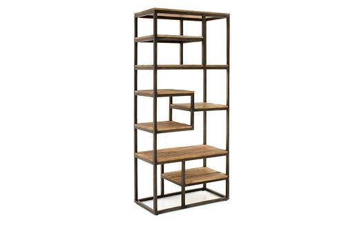 Savannah Bookcase - Tall Slim