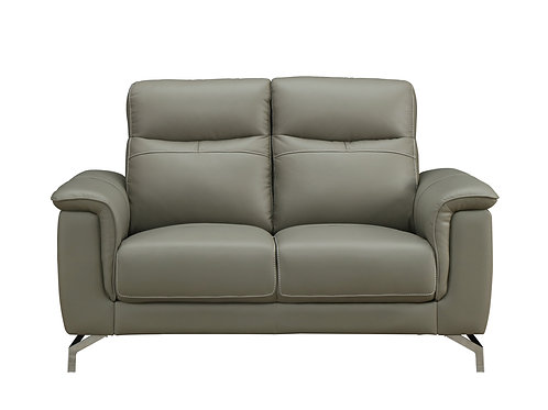 Simone 2 Seater - Grey