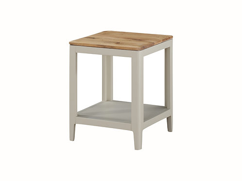Dunmore End Table