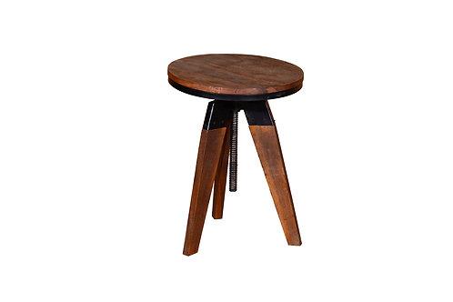 Durango Lamp Table - Small Round