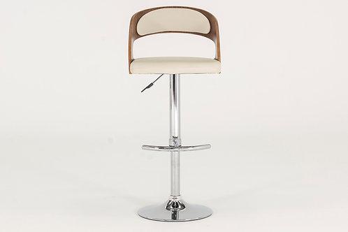 Flair Bar Chair - Ivory