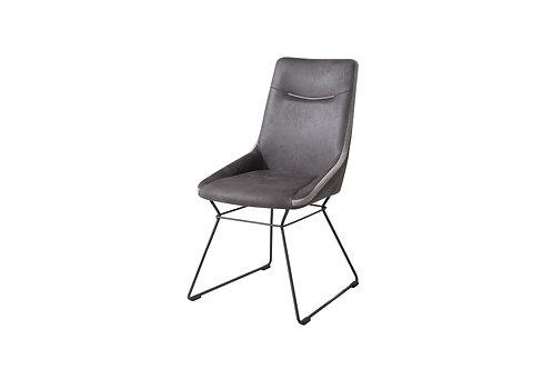 Mirko Dining Chair - Grey