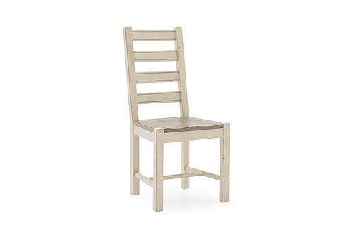 Croft Dining Chair - Solid Seat (Assy)