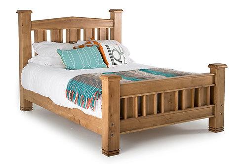 York Bed - 5'
