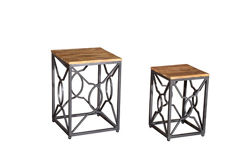 Tangier Nest of Tables