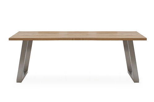 Trier Dining Table - 2100