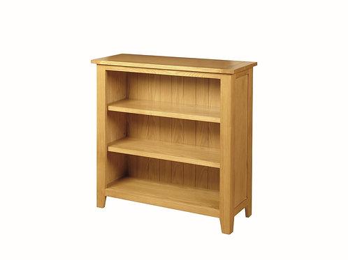 Ellington Low Wide Bookcase