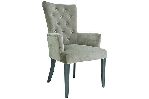 Pembroke Arm Chair - Taupe