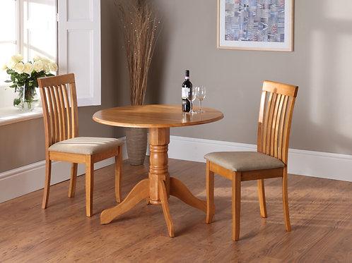 Brecon Table - Honey