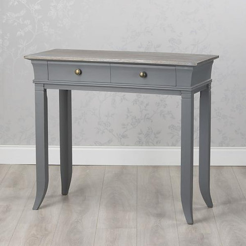 Hampton 2 Drawer Console