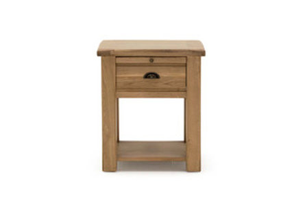 Breeze Night Table - 1 Drawer
