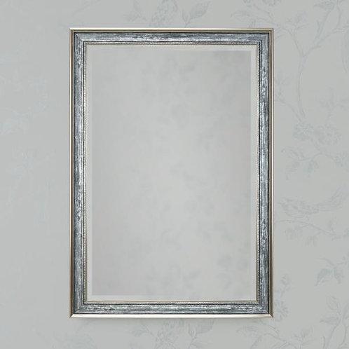 Harper Mirror Antique Grey