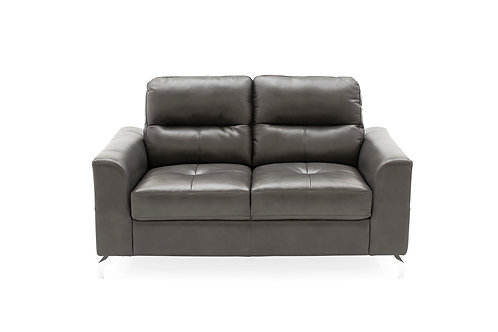 Tanaro 2 Seater - Grey