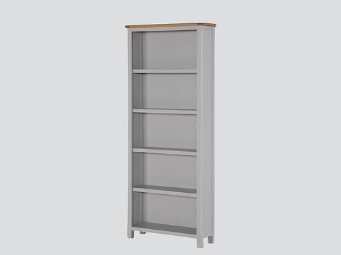 Kilmore Painted Tall Bookcase