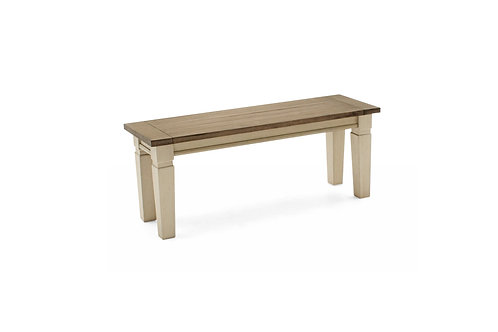 Croft Bench - 1200