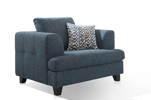 Etta 1 Seater - Blue