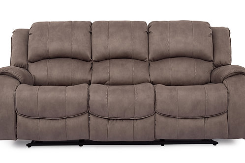 Parker 3 Seater Reclining