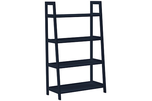 Alba Bookcase Large - Blue
