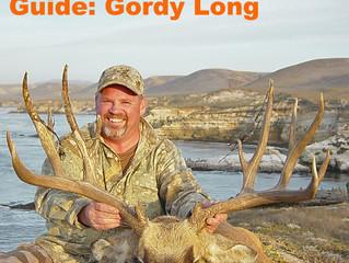 #70 Santa Rosa Island Top 100 Buck- Jeff Watt
