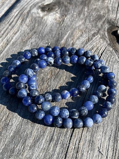 AAA 6mm Sodalite Bracelets