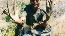 #4 JEFF MEYERL Top 100 Santa Rosa Island Mule Deer Bucks