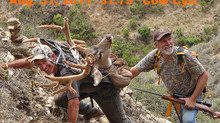 #9 SCOTT MOONEYHAM Top 100 Santa Rosa Island Bucks